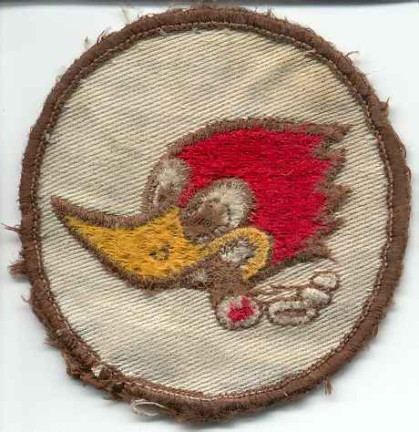 Old 2342 Patch