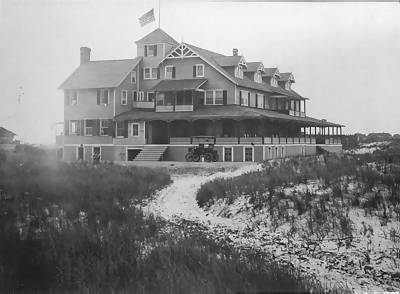 Long Beach Inn 1905
